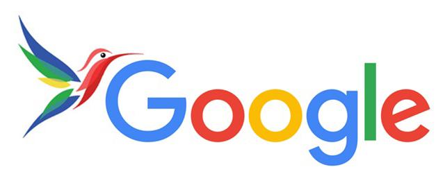 Google-ի Hummingbird ալգորիթմը