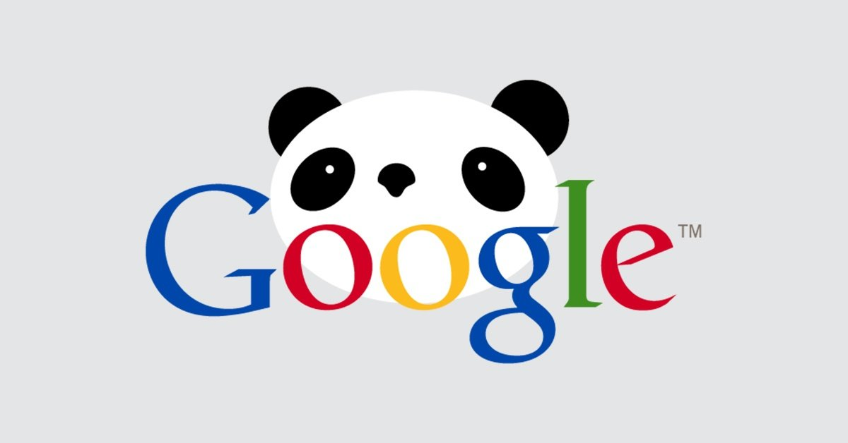 Google-ի Panda ալգորիթմը