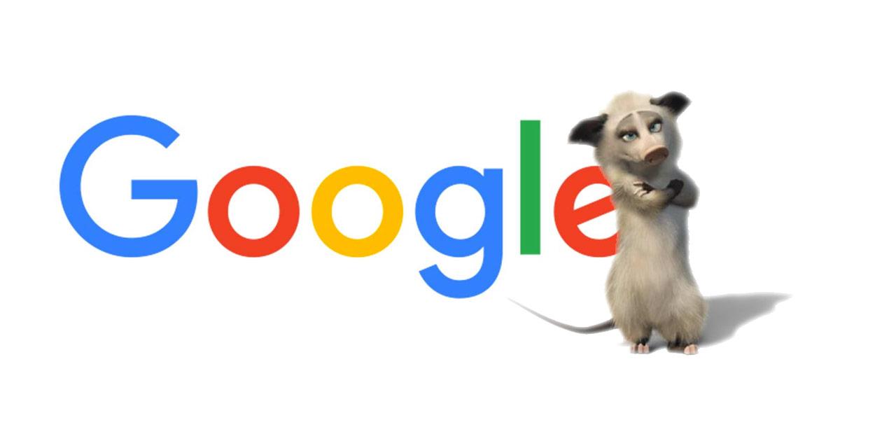 Google-ի Possum ալգորիթմը